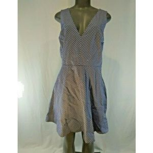 Victorias Secret Dress Size 14 Sleeveless NWOT